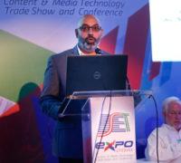 ATUALIZAÇÃO DE PADRÕES DE CAPTURA DE VÍDEO, HDR E LENTES 8K BROADCAST – Snehal Patel