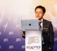 O Futuro da TV: Novos Modelos de Negócios  – Heung Mook Kim