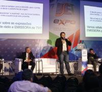 Carlos Aros – CONTEÚDO: O FUTURO DO RÁDIO – ALTERNATIVAS