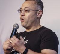 Fernando Tomé  O PODER DOS HACKATHONS COMO ESTRATÉGIA DE INOVAÇÃO ABERTA