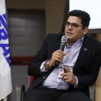 Esdras Miranda de Araújo - SET Nordeste 2018