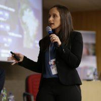 Camilla de Carvalho Faria Cintra, Supervisora Executiva da Área de Projetos de Transmissão da Globo