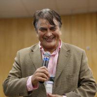 José Raimundo Cristovam Nascimento (UNISAT/SET)