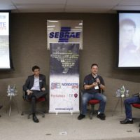 SET Nordeste 2018 - Painel Produção TV: News e Eventos