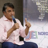 Jose Raimundo Cristovam Nascimento (UNISAT/SET)
