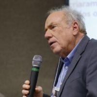 Olímpio José Franco, Superintendente da SET,