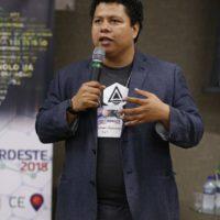 Desafio SETup - SET Nordeste 2018