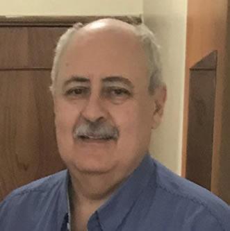 Francisco Sergio Husni Ribeiro