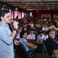 Carlos Henriques Souto (Rede Anhanguera)