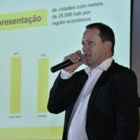 Sérgio Martines - SET Centro-Oeste 2018