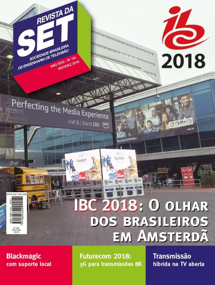 Revista da SET n. 181