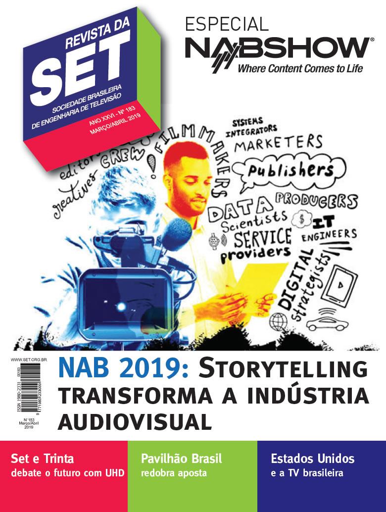 Revista da SET n. 183