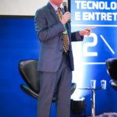 José Frederico Rehme, Coordenador do Comitê de Associados e Eventos da SET, Diretor da TVCI e professor da Universidade Positivo