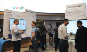 NAB 2019 – A Google entra no mercado de distribuição de conteúdos broadcast e apresenta um workflow interessante   de serviços e micro-serviços para a indústria audiovisual