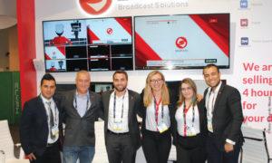 NAB 2019 – A empresa Snews continua avançando no mercado internacional