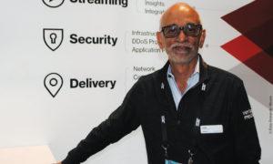 NAB 2019 – Para o diretor da Verizon para América Latina, Jossi Fresco