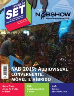 revista da SET 184