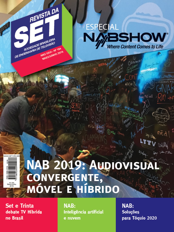 Revista da SET n. 184