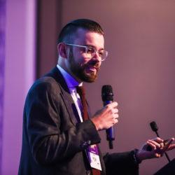 Matt Silva – CEO do CIS Group Corp