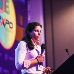 Juliana Ferrari – Media Manager – SBT