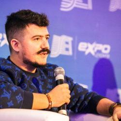 Paulo Cuenca – CSO na WTF Maison