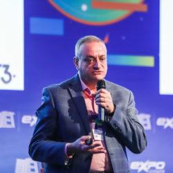 Luiz F. Jeronymo – Director Sales Engineering – R3 Brazil