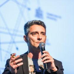 ashington Cabral – Technology Advisor for M&E IBM