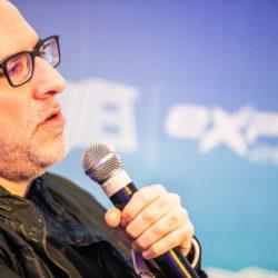 Antonio Tabet – Co-fundador Porta dos Fundos