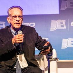 José Antônio S. Garcia – Conselho Deliberativo da SET / Coordenador do Grupo de IP