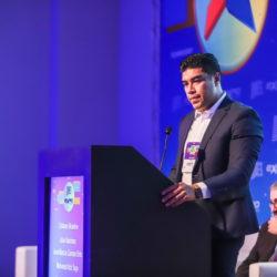Javier Garcia – Head of Sales for Latin America | Verizon