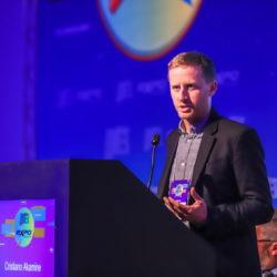 Gabriel Mandelbaum – CEO e co-fundador da Spideo