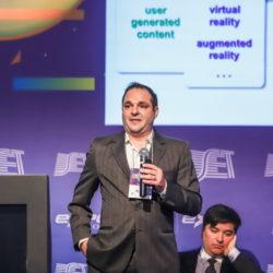 João Vandoros- Consultor, EBU