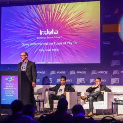 Gary Brust – Director of sales, Latin America & Caribbean – Irdeto