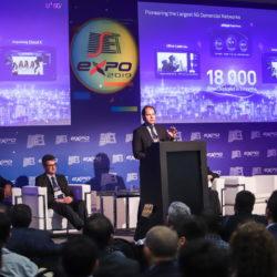 Nicolas Driesen – Solução de Rede, Huawei do Brasil