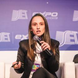 Camilla Cintra – Supervisora Executiva da Área de Projetos de Transmissão da TV Globo
