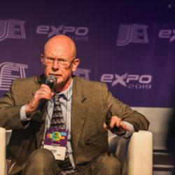 José Frederico Rehme – Professor da Universidade Positivo / Coordenador do comitê de associados e eventos da SET