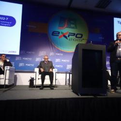 INFRAESTRUTURA IP – DESAFIOS DOS PIONEIROS (ESTUDO DE CASOS)