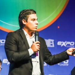 Raul Dominguez Martin – CEO, PR Media