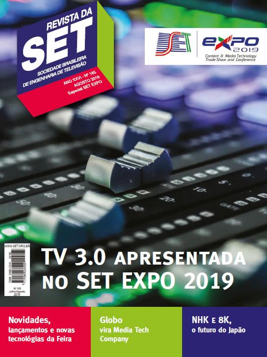 Revista da SET n. 185