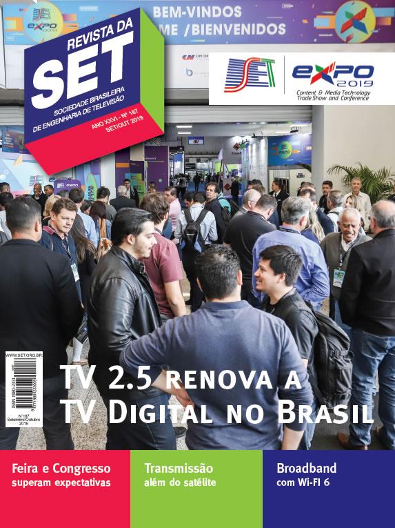 Revista da SET n. 187