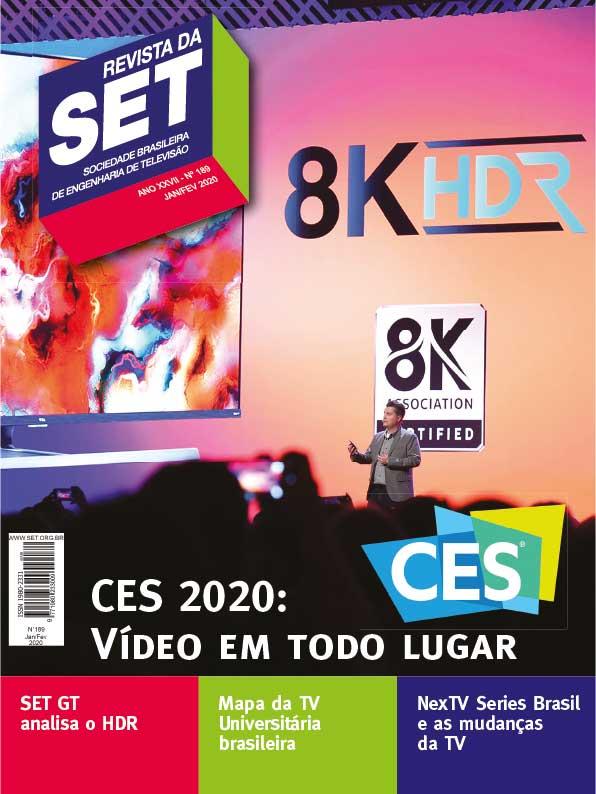 Revista da SET n. 189